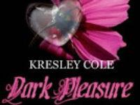 """Recensione: """"Dark Pleasure"""" di Kresley Cole (#3 Serie Gli Immortali)"""
