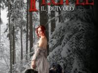 """ESTRAZIONE Azzanna il libro, partecipa ai nostri giveaway! n° 47: """"Teufel il Diavolo"""" di Eilan Moon e Antonella Ghidini"""