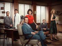 Serie Tv News – Masters of Sex: cancellata la serie