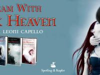 "Blogtour 7° tappa: ""Dream With Dark Heaven"" di  Bianca Leoni Capello"