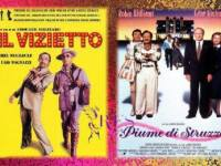 """Recensione Film-""""Il Confronto"""":Il Vizietto VS Piume di Struzzo"""