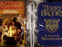 """Dentro il libro: La spada di Shannara"""" di Terry Brooks"""