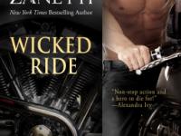 """Anteprima per gli inediti in Italia: Recensione """"Wicked Ride"""" di Rebecca Zanetti- Realm Enforcers #1"""