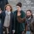 """Alcuni dei primi episodi della seconda stagione di Outlander sono """"quasi terminati"""", secondo la star dello show, Sam Heughan."""