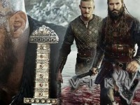 Comic Con: Vikings, le foto del panel.