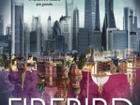 """Recensione: """"Firebird – La caccia"""" di Claudia Gray"""