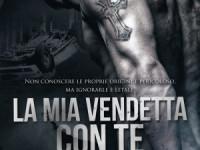 """Doppia recensione: : """"La mia vendetta con te"""" di Giovanna Roma"""