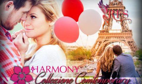 Gli Harmony Jolly di Novembre
