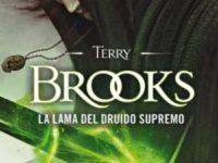 """Recensione: """"La lama del Druido supremo. I difensori di Shannara vol. 1"""" di Terry Brooks"""