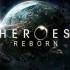 """Recensione: Heroes Reborn – Finale di stagione e di serie –  Episodio 1×13 """"Project Reborn"""""""