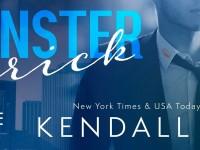 "Inediti in Italia: Release Day Launch ""Monster Prick"" di Kendall Ryan"