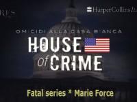 House of Crime: Omicidi alla Casa Bianca: nuove uscite di ottobre