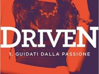 "Recensione: ""Driven – Guidati dalla passione"" di K. Bromberg (Driven Series #1)"