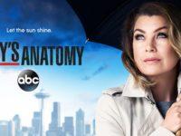 Serie TV News – Grey's Anatomy: ABC ha in programma ancora parecchie stagioni