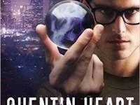 "Recensione: ""Quentin Heart: Cacciatore di Vampiri"" di Amber Kell ♦ series #1"