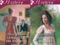 Gli Harmony History di maggio