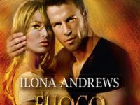 """Recensione: """"Fuoco cammina con me – Serie Hidden Legacy vol. 1"""" di Ilona Andrews"""