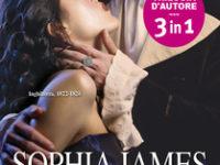 Trilogia d'autore: I segreti della notte di Sophia James