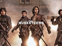 """Recensione: The Musketeers – Episodio 3×02 """"The Hunger"""""""