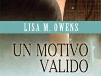 Un motivo valido, di Lisa M. Owens ♦ Love's Value * Il valore dell'amore #1