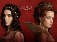 Serie Tv News – Reign: le tre regine confessano i loro peccati
