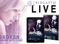 """Recensione e Blitz Release """"Riscatto"""" di Sagara Lux"""