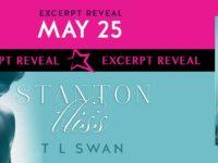 "Inediti in Italia: Excerpt Reveal ""Stanton Bliss"" di T.L. Swan (#4 Stanton)"