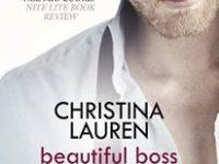 Recensione: Beautiful Boss di Christina Lauren (Beautiful bastard series #4.5)