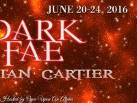 "Inediti in Italia: Blog Tour ""Dark Fae"" di Lillian Cartier (Skeleton Key)"