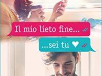 """Recensione: """"Il mio lieto fine… sei tu"""" di Elisa Gioia"""