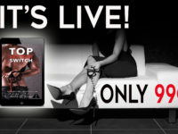 "Inediti in Italia: Book Tour & Review ""Top Bottom Switch"" di Chelle Bliss"