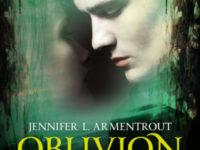 Oblivion II. Onyx attraverso gli occhi di Daemon, di Jennifer L. Armentrout ♦ Lux series #2.5 * Oblivion #2