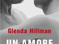 Un amore al buio, di Glenda Hillman