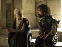 """""""Game of Thrones"""": le immagini del finale della sesta stagione"""