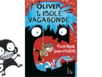 Oliver e le isole vagabonde di Philip Reeve e Sarah McIntyre