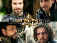 Recensione The Musketeers 3×05