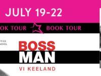 "Inediti in Italia: Book Tour ""Bossman"" di Vi Keeland"