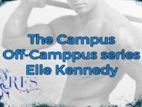 Lo sbaglio, di Elle Kennedy ♦ The Campus ◊ Off-Campus series #2