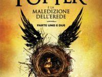 Harry Potter e la maledizione dell'erede, J.K. Rowling *Harry Potter #8