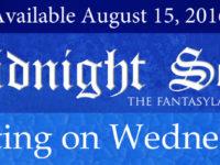 "Inediti in Italia: Waiting on Wednesday ""Midnight Soul"" di Kristen Ashley * The Fantasyland Series #5"