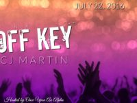 "Inediti in Italia: Cover Reveal ""Off Key"" di C.J. Martin"