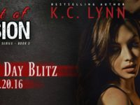 """Inediti in Italia: Release Day Blitz """"An Act of Obsession"""" di K.C. Lynn  (#3 Acts of Honor Series)"""