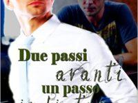 """Dentro il libro: """"Due passi avanti, un passo indietro"""" di Manuela Chiarottino."""