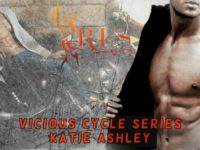 L'amore ha il tuo sorriso, di Katie Ashley ♦ Vicious Cycle series #2