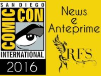 Comic-Con 2016: THE BIG BANG THEORY – In arrivo la mamma ed il fratello di Penny