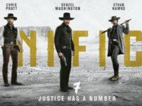 Novità al cinema: I magnifici 7 2016 trailer, trama e cast