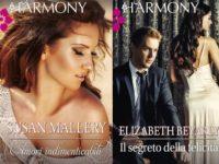 Il meglio di Harmony: 3 romanzi d'autore