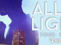 "Inediti in Italia: Blog Tour ""All of the Lights"" di K. Ryan"