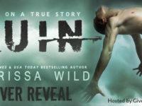 """Inediti in Italia: Cover Reveal """"Ruin"""" di Clarissa Wild"""