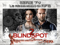"Recensione Serie tv: Blindspot -Episodio 2×14 ""Borrow or rob"""